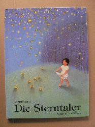 Sopko, Eugen (Illustr.)/Grimm, Jacob/Grimm, Wilhelm Die Sterntaler 8. Auflage