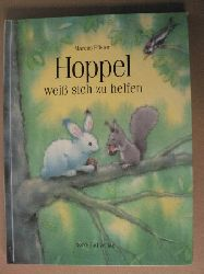 Pfister, Marcus Hoppel weiß sich zu helfen