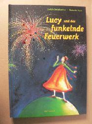 Steinbacher, Judith; Nork, Antonia  Lucy und das funkelnde Feuerwerk