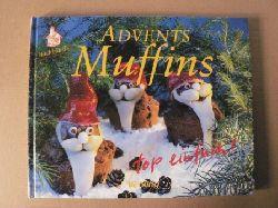 Hanna Renz Advents-Muffins. Top einfach!