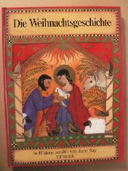Jane Ray/Heilwig, Huber (Übersetz.) Die Weihnachtsgeschichte 3. Auflage