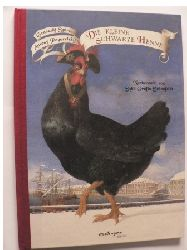 Pogorelskij, Antony/Spirin, Genadij (Illustr.) Die kleine schwarze Henne