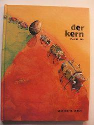 Pin, Isabel/Hächler, Bruno (Übersetz.) Der Kern