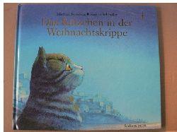 Foreman, Michael/Schindler, Regine Das Kätzchen in der Weihnachtskrippe