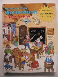 Mein allererstes Wörterbuch - English for Kids