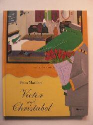 Mathers, Petra/Krüger, Michael (Übersetz.)  Victor und Christabel