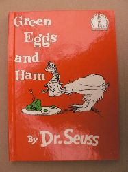 Dr. Seuss Green Eggs and Ham (Beginner Book)