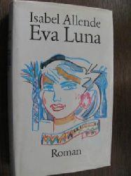 Isabelle Allende Eva Luna