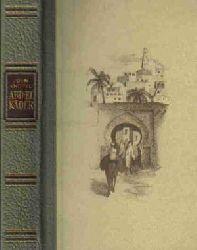 John Knittel Abd-el-Kader. Roman aus dem marokkanischen Atlas