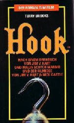 Terry Brooks Hook. Der Roman zum Film
