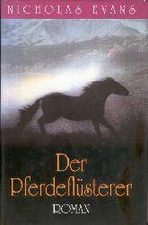 Nicholas Evans  Der Pferdeflüsterer