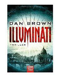 Brown, Dan Illuminati. (Tb)