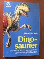 Norman, David Dinosaurier. Das Buch zur Fernsehserie.