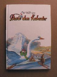 Die Welt von David dem Kabauter. Band 6