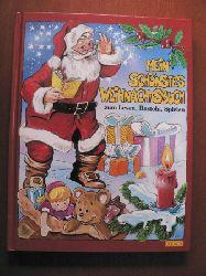 Mein schönstes Weihnachtsbuch zum Lesen, Basteln, Spielen.