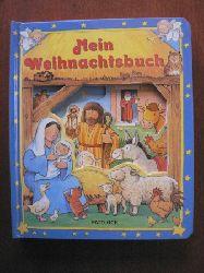 Barbara Cratzius Mein Weihnachtsbuch