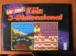 Lor ens! Köln 3-Dimensional