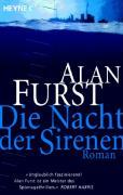 Furst, Alan Die Nacht der Sirenen (Tb)