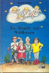 Annelie Otten Das Wunder von Waldhausen 1. Aufl.