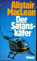Alistair MacLean Der Satanskäfer