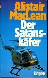 Alistair MacLean  Der Satanskäfer