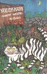 Robert Westall  Yaxleys Katze