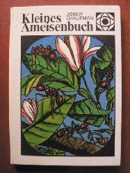 Jossif Chalifman Kleines Ameisenbuch 1. Aufl.