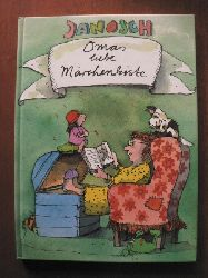 JANOSCH Omas liebe Märchenkiste