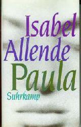 Allende, Isabel  Paula.