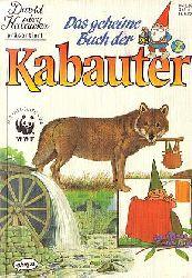 Das geheime Buch der Kabauter. Band 2