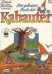 Das geheime Buch der Kabauter. Band 7