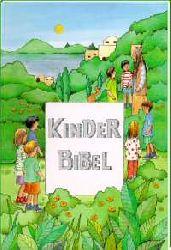 Libor Schaeffer/Irmtraud Guhe (Illustr.) Kinderbibel