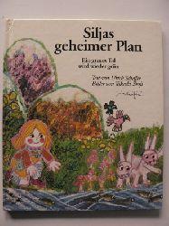 Ulrich Schaffer/Takashi Shoji Siljas geheimer Plan.