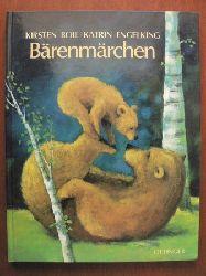 Boie, Kirsten / Engelking, Katrin Bärenmärchen.