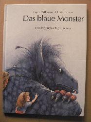 Ostheeren, Ingrid;Unzner, Christa Das blaue Monster. Sonderausgabe