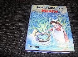 Lindgren, Astrid Madita. Gesamtausgabe (Madita/Madita & Pims)