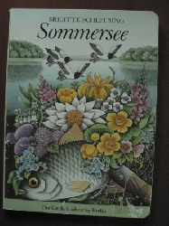 Brigitte Schleusing Sommersee 4.