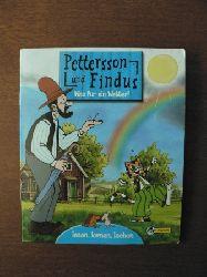 Pettersson und Findus Nr. 4  Was für ein Wetter! (lesen, lernen, lachen)