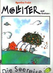 Agostino Traini Molliter und Kratzer: Die Seereise