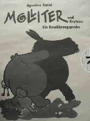 Agostino Traini Molliter und Kratzer: Die Bewährungsprobe