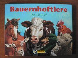 Gill Davies (Text)/John Francis (Illustr.) Bauernhoftiere