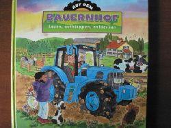 Auf dem Bauernhof: Lesen, aufklappen, entdecken