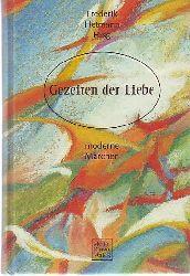 Frederik Hetmann (Hrsg.)/Uta Clemens (Illustr.) Gezeiten der Liebe. Moderne Märchen 1. Auflage