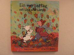 Jung-Hee Spetter/Hans ten Doornkaat  (Übersetz.) Ein Herbsttag mit LISA und LUMPI