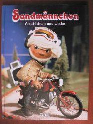 Claudia & Jens Schletter (Text)/Walter Uihlein (Illustr.) Sandmännchen. Geschichten und Lieder