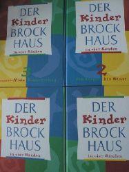 Marcus Würmli Der Kinder Brockhaus in vier Bänden. 1100 Stichwörter. 7500 Suchbegriffe. ( Ab 8 J.)