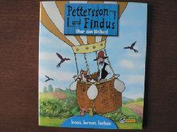 Pettersson und Findus Nr. 5.  Über den Wolken (lesen, lernen, lachen)