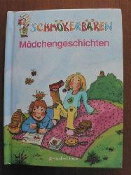 Gisela Dürr (Illustr.) Schmökerbären Mädchengeschichten.