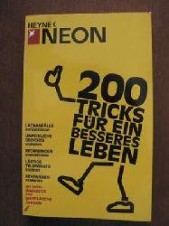 200 Tricks für ein besseres Leben