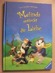 Reider, Katja/Neuendorf, Silvio (Illustr.)  Melinda entdeckt die Liebe